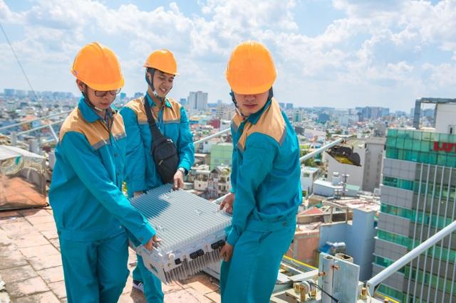 Viettel có tần số mới cho mạng 4g phục vụ khách hàng dịp tết 2020 - 1