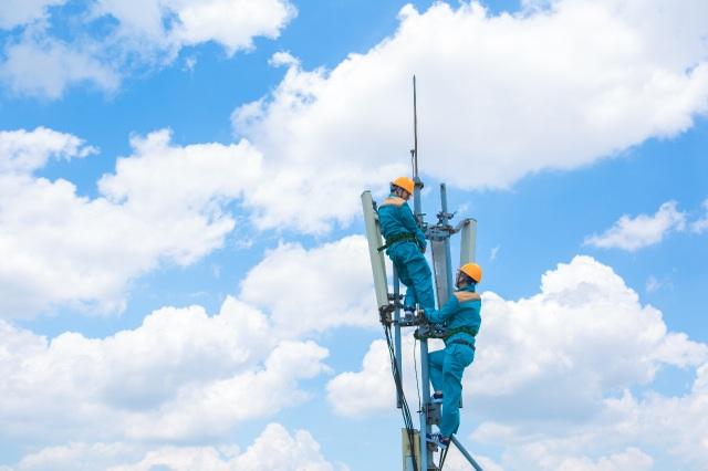Viettel có tần số mới cho mạng 4g phục vụ khách hàng dịp tết 2020 - 2