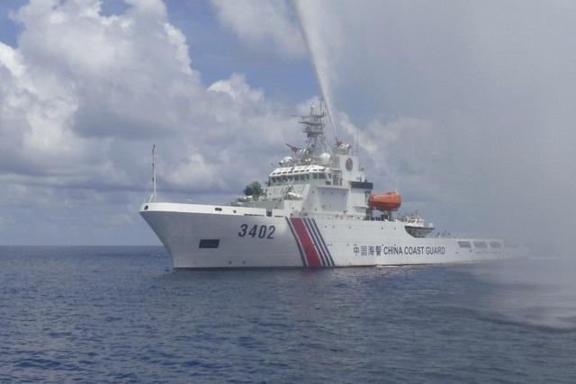Indonesia tố Trung Quốc xâm phạm chủ quyền gần Biển Đông - 1