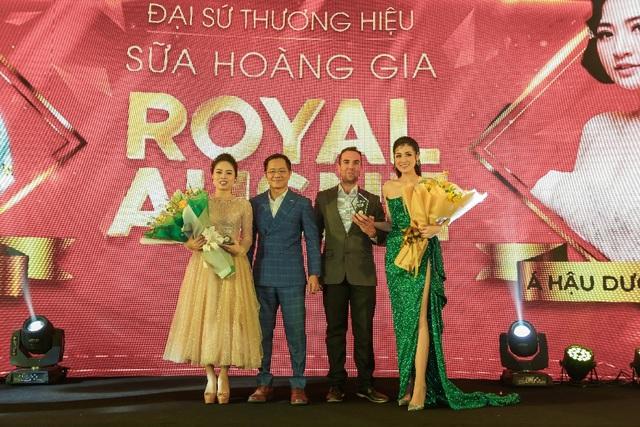 Đêm hội Sữa Hoàng Gia, cột mốc quan trọng trong câu chuyện chinh phục thị trường Việt Nam của Royal Ausnz - 3