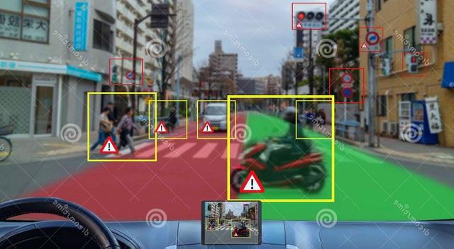 Từ 1/1/2020: Tăng độ khó cho việc sát hạch giấy phép lái xe - 3