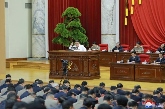 """Năm """"ngoại giao"""" khởi sắc của nhà lãnh đạo Kim Jong-un - 22"""