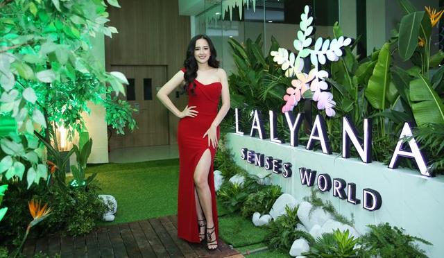 LAlyana Senses World: Đánh thức ngũ quan, tìm lại bản nguyên cuộc sống - 2