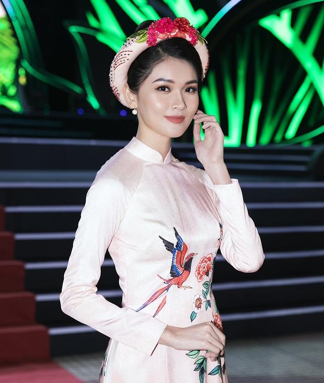 Sao Việt gửi lời chúc mừng năm mới 2020 đến độc giả Dân trí - 3