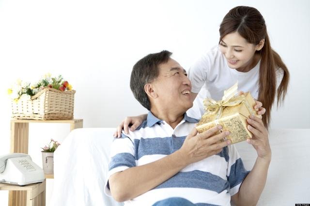 Cách tặng quà sức khỏe ngày Tết giàu ý nghĩa - 1