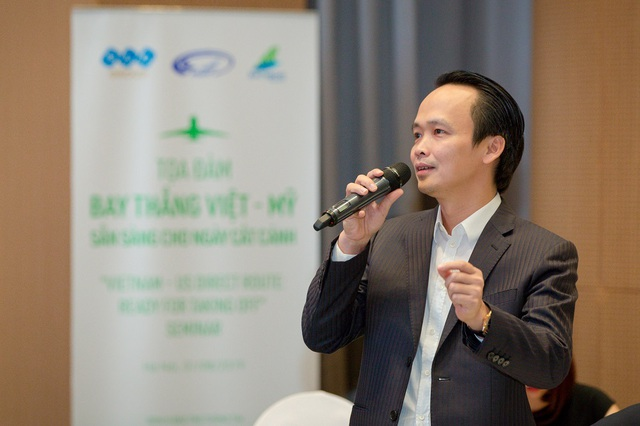 Ông Trịnh Văn Quyết vào top 3 người giàu trên thị trường chứng khoán Việt Nam 2019 - 1