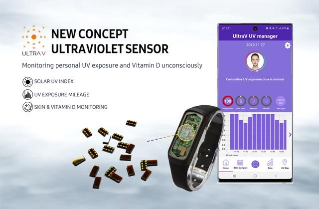 Samsung sẽ trình diễn công nghệ bàn phím ảo cực độc cho smartphone tại CES 2020 - 5