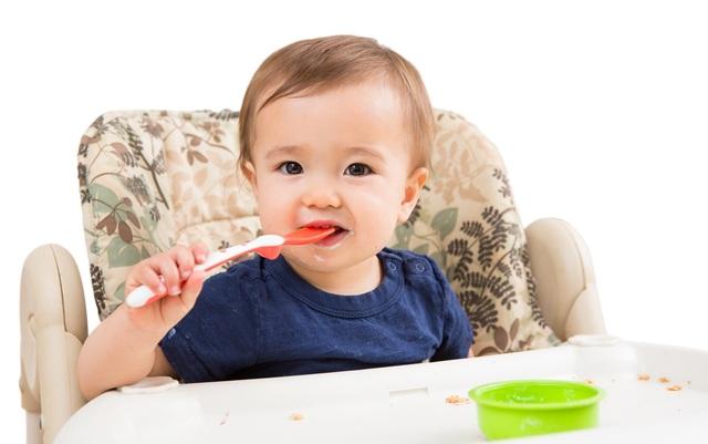 4 lý do mẹ bỉm sữa yêu thích bột ăn dặm Vinamilk Organic Gold - 1