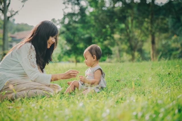 4 lý do mẹ bỉm sữa yêu thích bột ăn dặm Vinamilk Organic Gold - 2