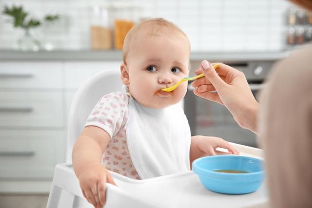 4 lý do mẹ bỉm sữa yêu thích bột ăn dặm Vinamilk Organic Gold - 3