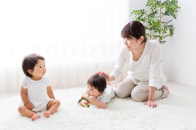 4 lý do mẹ bỉm sữa yêu thích bột ăn dặm Vinamilk Organic Gold - 4