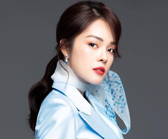 Sao Việt gửi lời chúc mừng năm mới 2020 đến độc giả Dân trí - 13