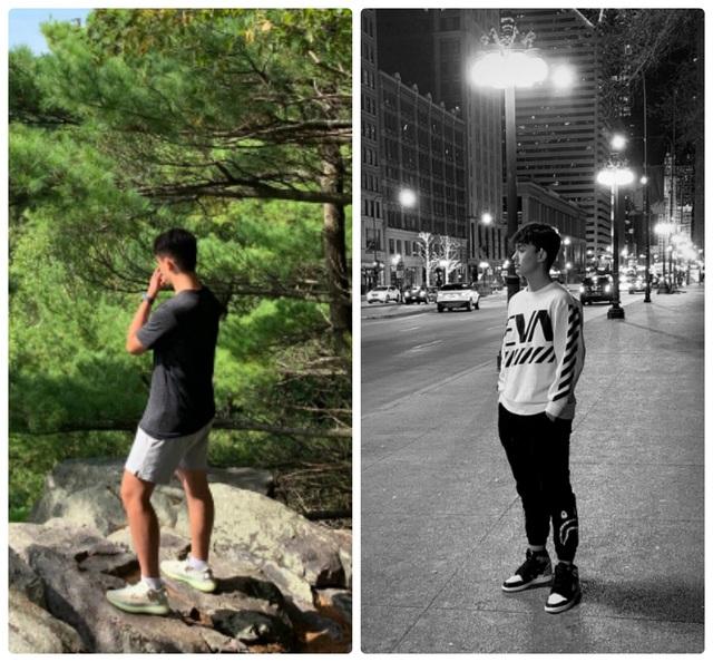 Nam thần 16 tuổi mang dòng máu Việt - Úc, cao gần 2m và giỏi thể thao - 6