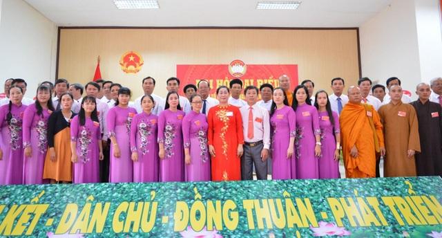 Tổng kết công tác Mặt trận Kiên Giang 2019 - Ảnh minh hoạ 4