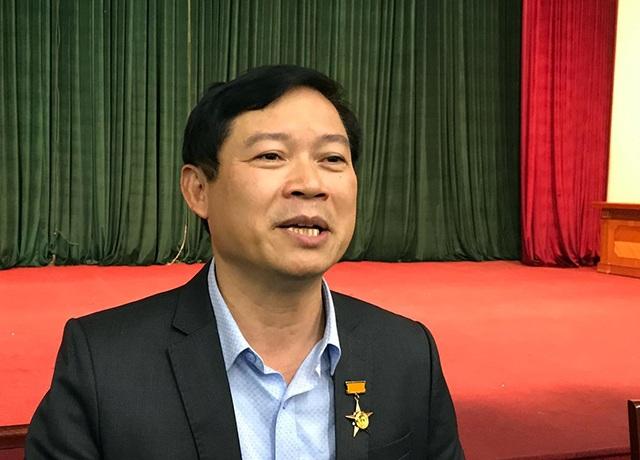 Ủy ban Kiểm tra Trung ương sẽ quyết hình thức kỷ luật Chánh Văn phòng Thành ủy Hà Nội - 1