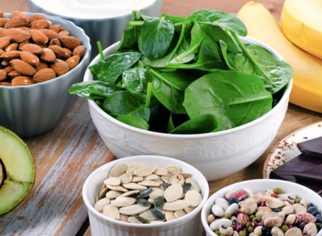 Ngừa ung thư từ những thực phẩm nhà nào cũng có - 3