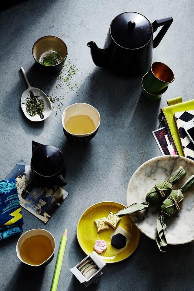 Nghi thức uống trà khắp nơi trên thế giới - 5