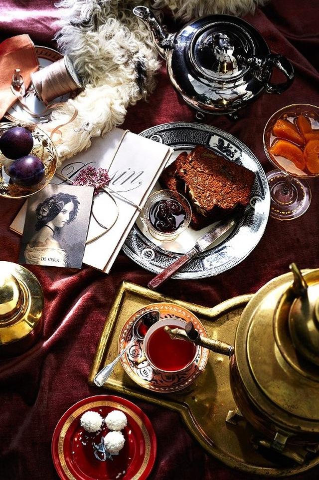 Nghi thức uống trà khắp nơi trên thế giới - 7
