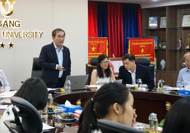 Trường ĐH Quốc tế Hồng Bàng dự kiến tuyển 11 ngành mới trong năm 2020 - 1