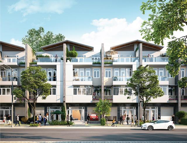 Rich Town An Phú đón đầu quy hoạch nâng cấp đô thị Thuận An - 1