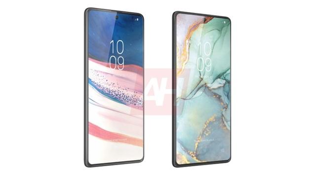 Lộ thiết kế, tính năng và giá bán phiên bản Galaxy S10 Lite giá rẻ - Ảnh minh hoạ 3