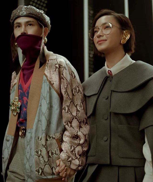 Fashionista Châu Bùi bất ngờ xác nhận đã chia tay bạn trai Decao - 4