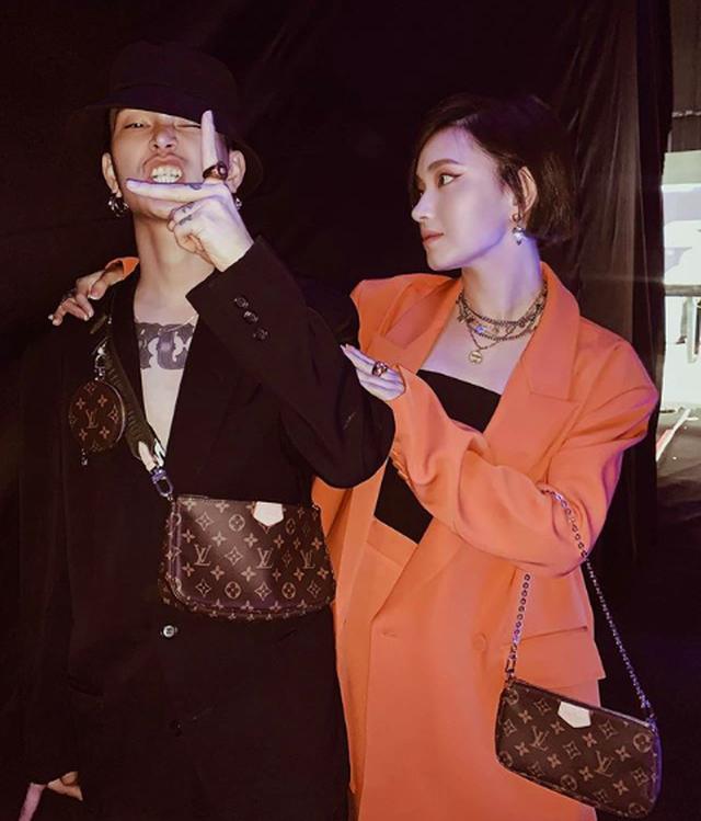 Fashionista Châu Bùi bất ngờ xác nhận đã chia tay bạn trai Decao - 2