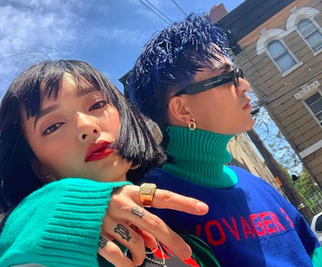 Fashionista Châu Bùi bất ngờ xác nhận đã chia tay bạn trai Decao - 5