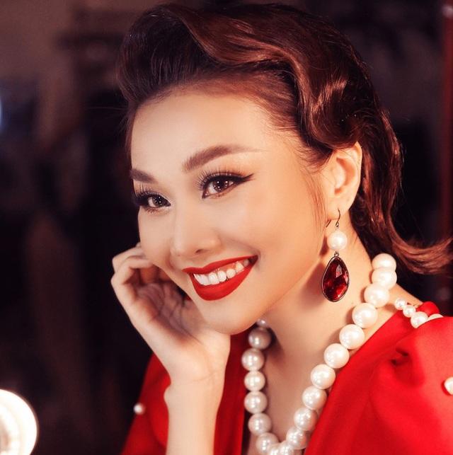 Sao Việt gửi lời chúc mừng năm mới 2020 đến độc giả Dân trí - 8