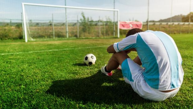 Giám đốc BV Thể thao Việt Nam chỉ ra những rủi ro khi chơi bóng đá phong trào - 4