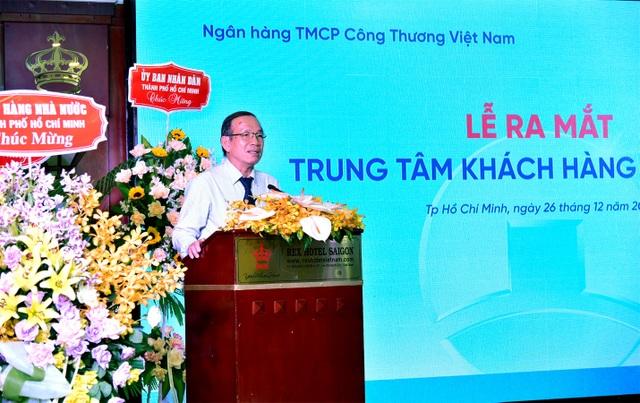 VietinBank ra mắt Trung tâm khách hàng phía Nam - 1