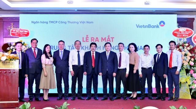 VietinBank ra mắt Trung tâm khách hàng phía Nam - 3