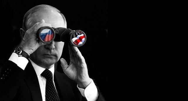 Tổng thống Putin phê phán Ba Lan: Chuyện cũ trong thời mới - 1