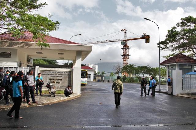 Đà Nẵng: Tài xế xe buýt ngừng việc tập thể vì ...bị nợ lương, chậm đóng BHXH - 3
