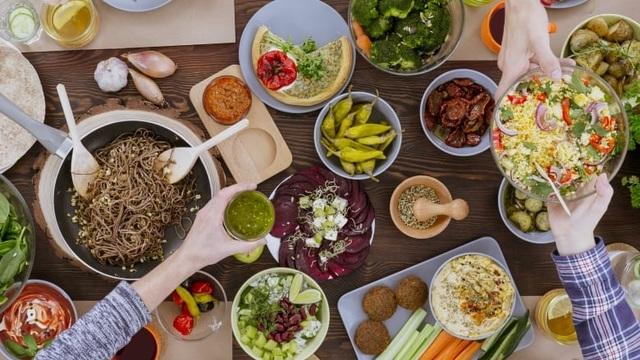 Chế độ ăn được các nhà khoa học khuyến cáo bạn nên thử trong năm mới - 1