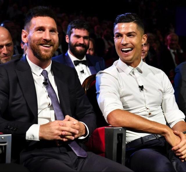 Mayweather vượt qua Messi và C.Ronaldo trong danh sách VĐV giàu nhất thế giới - 3