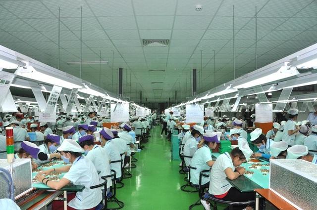 Quảng Ngãi:  Thưởng Tết cao nhất lên đến 616 triệu đồng - 1