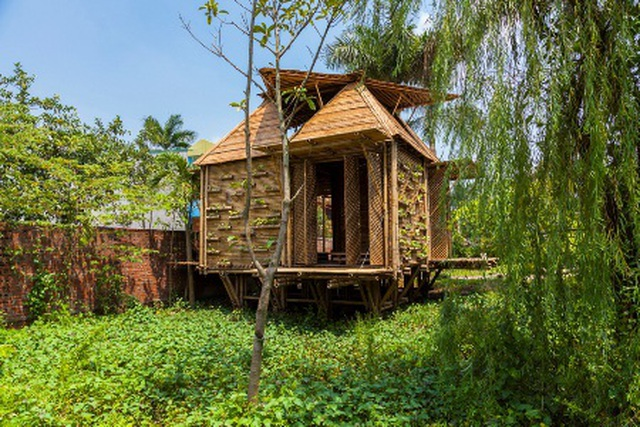 Vật liệu xây dựng xanh: Xu hướng phát triển bền vững trên thế giới - 2