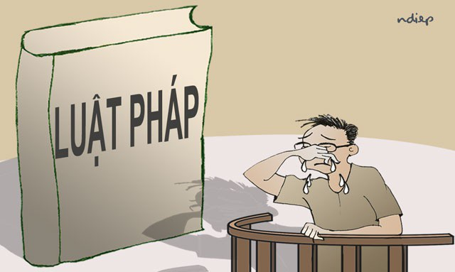 """Nghĩ về thông điệp """"các đồng chí chờ xem"""" của ông Nguyễn Phú Trọng - 1"""