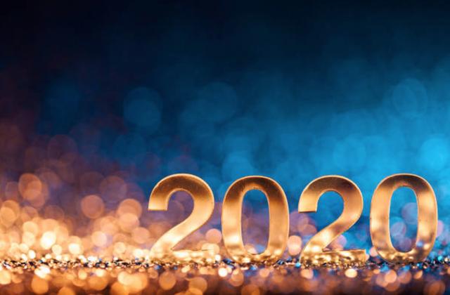 Chào năm mới! - 1