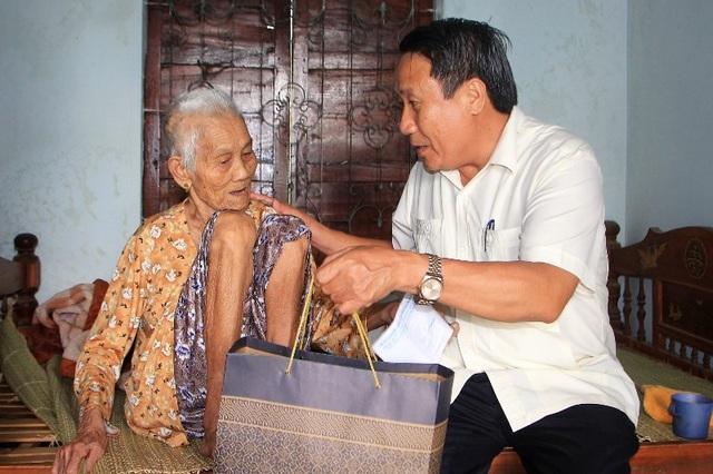 Quảng Trị: Không để người dân nào thiếu đói dịp Tết - 1