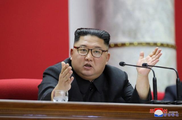 """Ông Kim Jong-un tuyên bố Triều Tiên sắp có """"vũ khí chiến lược mới"""" - 1"""