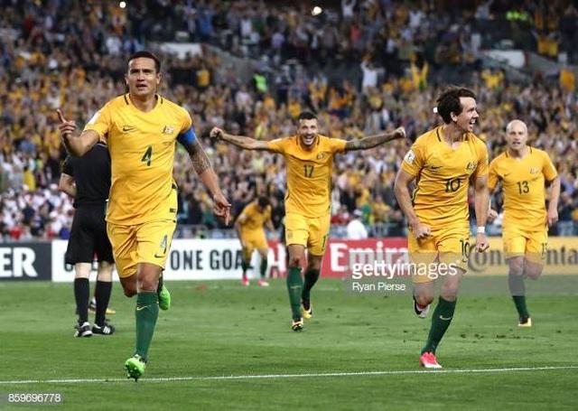 Đội tuyển Australia sẽ tham dự AFF Cup 2020? - 2