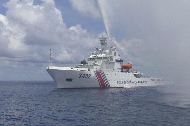 Indonesia bác bỏ thẳng thừng yêu sách của Trung Quốc trên Biển Đông - 1