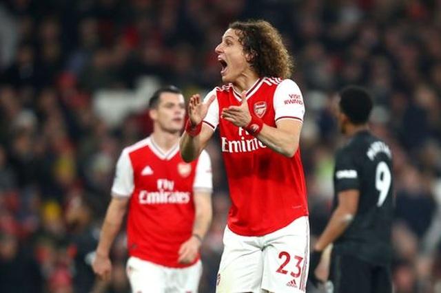 Arsenal 2-0 Man Utd: Chiến thắng xứng đáng cho HLV Arteta - 4