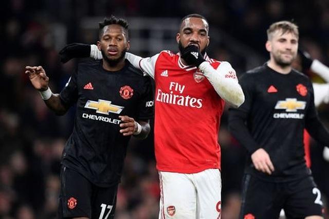 Arsenal 2-0 Man Utd: Chiến thắng xứng đáng cho HLV Arteta - 2