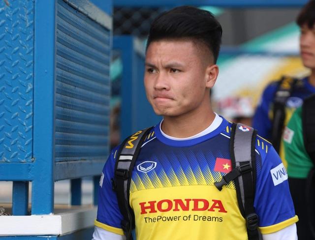 Đình Trọng buồn bã vì lỡ cơ hội dự giải U23 châu Á 2020 - Ảnh minh hoạ 3