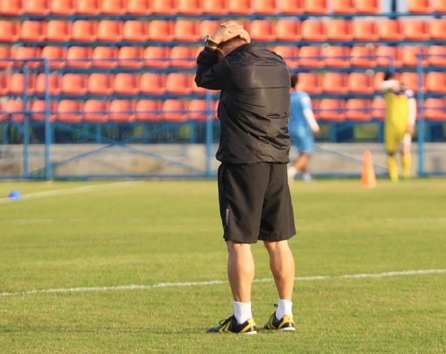 Đình Trọng buồn bã vì lỡ cơ hội dự giải U23 châu Á 2020 - Ảnh minh hoạ 10
