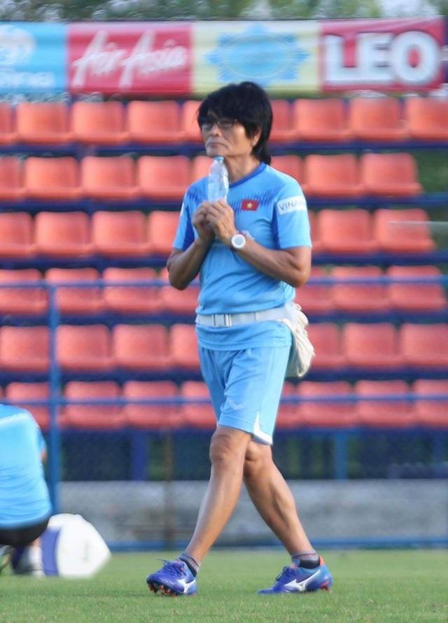 Đình Trọng buồn bã vì lỡ cơ hội dự giải U23 châu Á 2020 - Ảnh minh hoạ 9