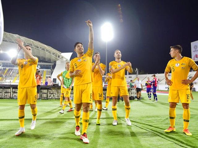 Đội tuyển Australia sẽ tham dự AFF Cup 2020?